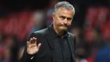 Жозе Моуриньо е убеден, че Юнайтед ще финишира в Топ 4