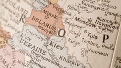 Украйна изгони дипломат на Беларус