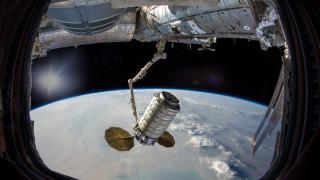 НАСА отваря Международната космическа станция за туристи от 2020-а