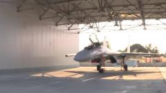Русия разширява въздушната си база в Сирия