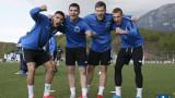 Богати българи от чужбина ще помагат с милиони на Левски?