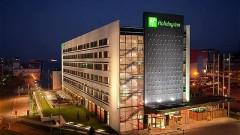 Собственикът на Praktiker и Technopolis купува хотел в София