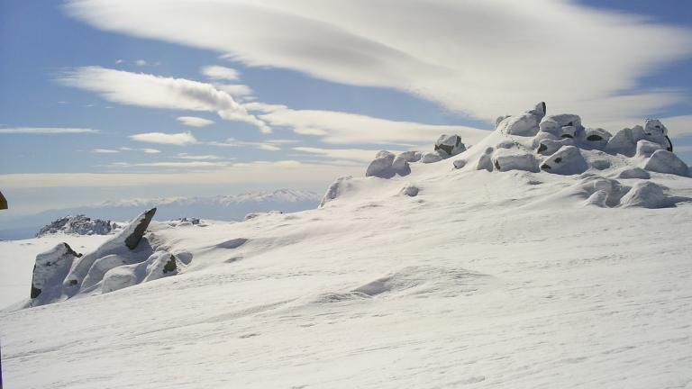 Български алпинист почина в планината Тяншан
