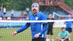 Ясен Петров: Основната грешка в Левски е, че се търси бърз резултат