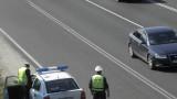 9 месеца затвор за удар на полицай и хулиганство получи 34-годишен
