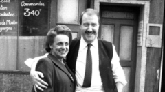 """На 75 г. почина Гордън Кей - Рене от """"Ало, ало"""""""