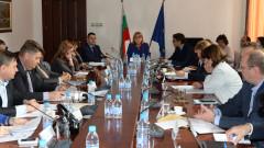 Измененията в НК за корупционни престъпления влизат за обсъждане в МС