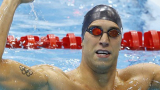 Мат Гривърс подобри световния рекорд на 100 метра гръб