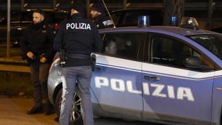 В Италия заловиха 10 тона хашиш при акция в морето