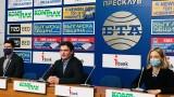ДЕН на Зеленогорски отива на изборите с Демократична България