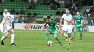 Марселиньо: Трябва да започваме мачовете си по-концентрирано