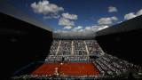 Програма за петия ден на Madrid Open 2018