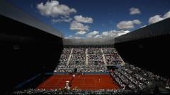 """Днес е денят за осминафиналите на """"Мастърс"""" 1000 в Мадрид"""