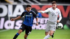 Отлагането на мачовете от Бундеслигата до 30-и април остава в сила
