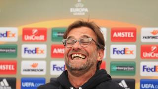 Юрген Клоп за рекорден пети път е мениджър на месеца