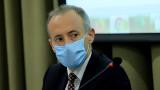 КНСБ брани Красимир Вълчев от реакция на БАН