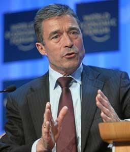 Расмусен: Европа ще има противоракетна защита