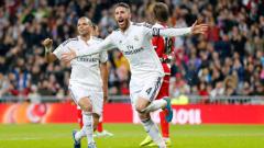 Реал иска 100 млн. евро за Серхио Рамос