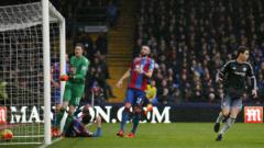 Челси, Юнайтед и Тотнъм в битка за нападател