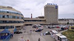 Фалшива тревога за бомба затвори гарата в руския Ростов на Дон