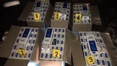 Софийски полицай изпращал цигари без бандерол към Видин