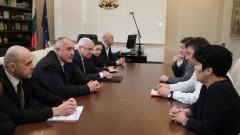 Борисов обеща, докато е на власт, да не закрива болници