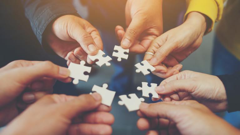 Гъвкавите решения ще извадят компаниите от коронакризата