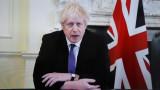 Борис Джонсън ще облага печалбите на онлайн търговците