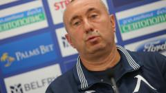 Мъри: Тодор Батков е главният виновник Левски да стигне дотук, нямам нужда от него!