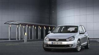 Разкриват Volkswagen Golf 6 в четвъртък (галерия)