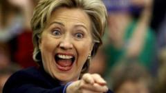 Бил и Хилъри Клинтън се развеждат