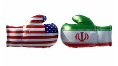 Иран хока стратегията на Тръмп за националната сигурност