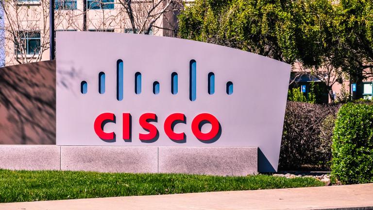 Производителят на мрежово оборудване Cisco Systems Inc. ще придобие производителя