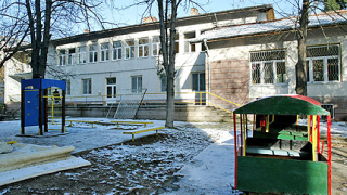 Закриват детския комплекс в Смядово