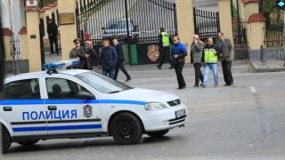 Временно променят движението в центъра на София