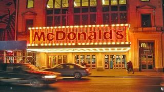 McDonald's затваря един от най-емблематичните си ресторанти 17-години след откриването му