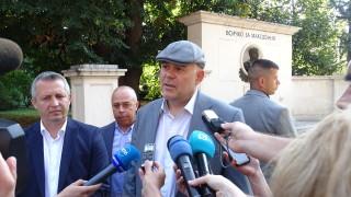 Иван Гешев: Не е лошо да си богат, лошо е да не плащаш данъци