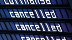 """Стачката в """"Луфтханза"""" засяга 1300 полета и 180 000 пътници"""
