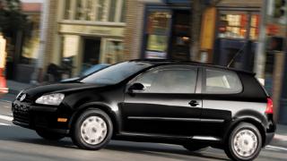Фолксваген Голф е любимата кола на американските гейове (галерия)