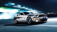 Разкриха Ford Mustang 2009 (галерия)
