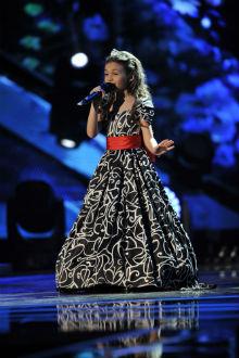България спечели второ място на Детската Евровизия 2014