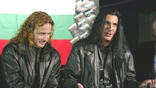 "Manowar представиха ""Live Kavarna"" в столичен клуб и обещаха..."
