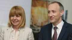 Фандъкова: 90% от тролейбусите в София са подменени