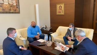 Борисов и синдикатите обсъдиха мерките срещу коронавируса