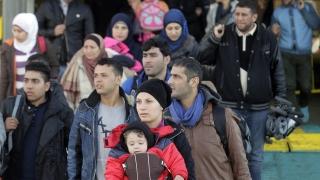Европа не била готова да отговори на очакваната вълна от милиони мигранти