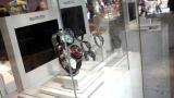 Рекордни продажби на швейцарски часовници през октомври