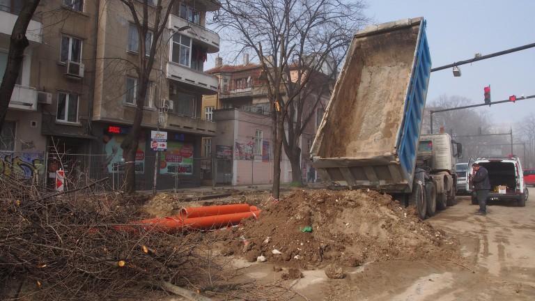 Снимка: Некачествен воден проект блокира сметките на община Чирпан