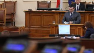 МВР проверява всеки сигнал срещу Васил Божков
