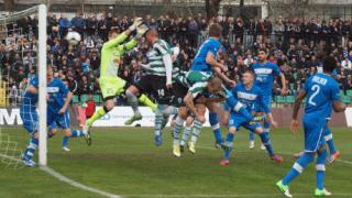 Тигъра ще брани Левски срещу Славия
