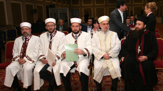 """46 016 подписа срещу закона за """"радикалния ислям"""" събра Мюфтийството"""